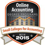 UHV ranked No. 15 on affordable accounting degree list