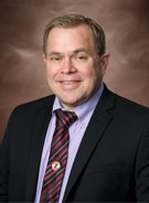 UHV provost serving as president of academic officer group