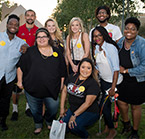 UHV to crown Homecoming king and queen on Saturday