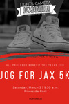 Jog for jaX