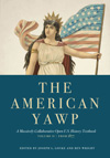 American Yawp book cover volume 2