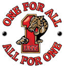 One for All All for One logo