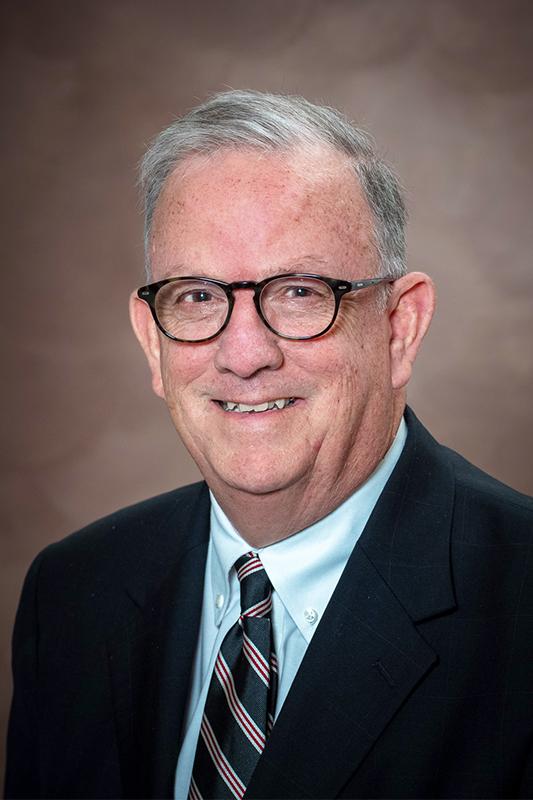 Dr. Bob Glenn