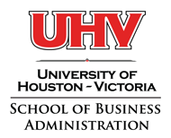 UHV School of Business Administration announces new graduate degree